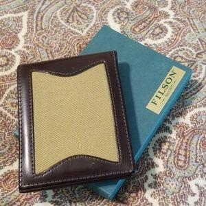 Filson Bags - Filson wallet
